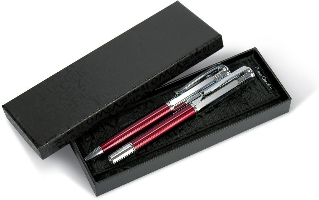 parrure de stylo